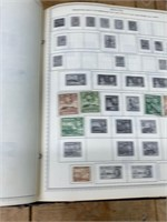 The Comprehensive World Wide Stamp