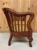 Beautiful Mid Century Modern Side Chair