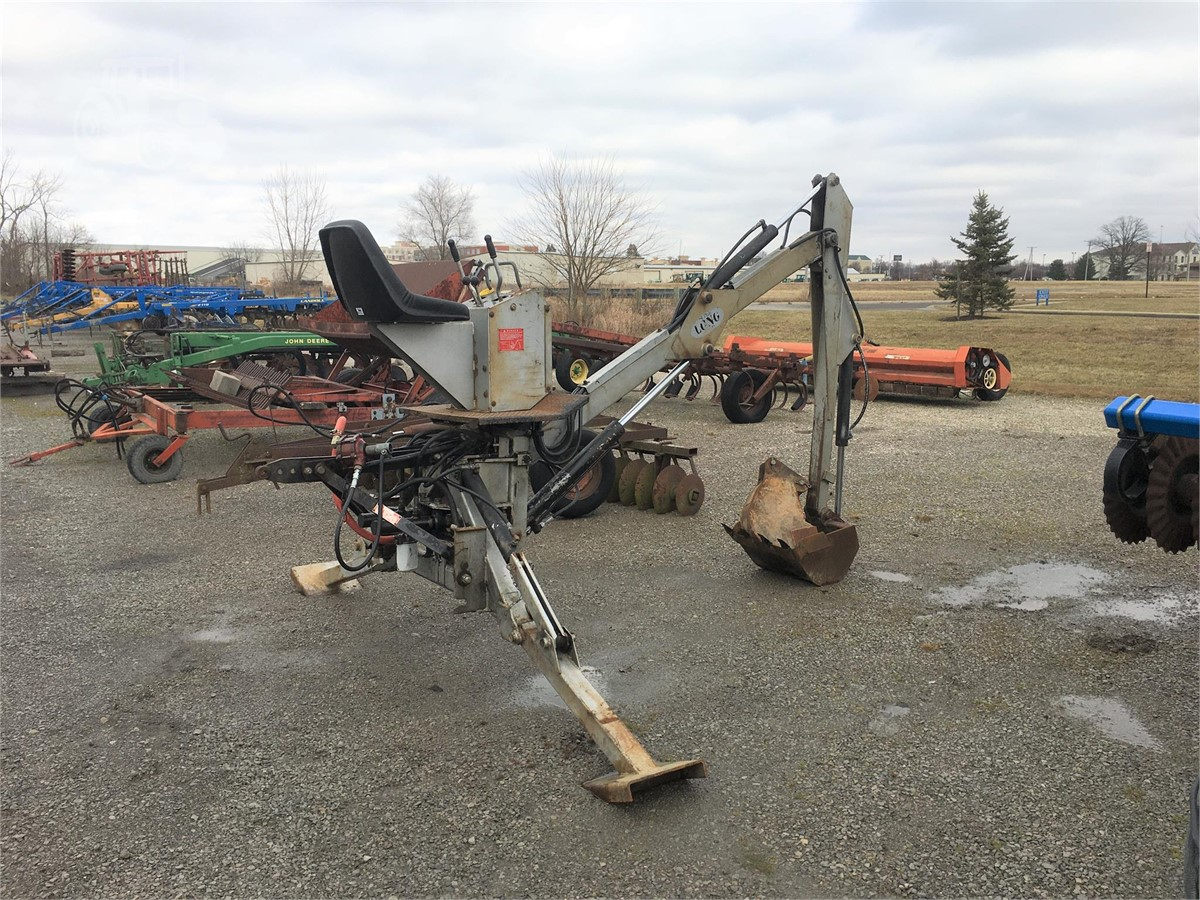 LONG 1199B For Sale In Findlay, Ohio