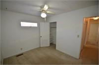 912 sq ft 2 Bedroom, 1 Bathroom Home,  New Roof