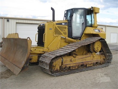 Bulldozers For Sale >> Dozers For Sale In Texas 835 Listings Machinerytrader