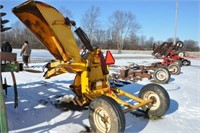 KEITH BOUGHAN FARM RETIREMENT AUCTION