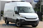 2018 Iveco Daily Vans