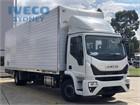 2018 Iveco Eurocargo Pantech
