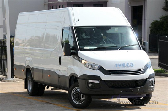 2019 Iveco Daily - Trucks for Sale