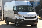 2019 Iveco Daily Vans