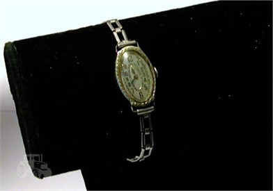 ART DECO WIND WRIST WATCH ( LADIES) Other Items For Sale 1