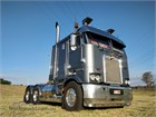 1995 Kenworth K100 Cab Chassis