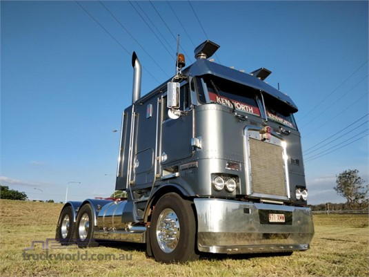 1995 Kenworth K100 Wheellink - Trucks for Sale
