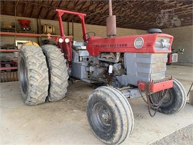 MEY-FERGUSON 1100 For Sale - 8 Listings   TractorHouse ... on