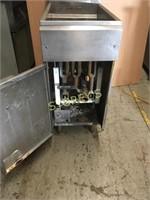 Imperial Gas Deep Fryer