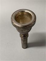 Rare Vincent Bach Corp 25 Trumpet Mouthpiece