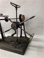 Brown and Sharpe Metal Wool Winder