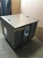 S/S Cabinet - 37 x 34 x 34