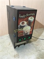 Mother Parkers 3 Flavour Hot Drink Machine