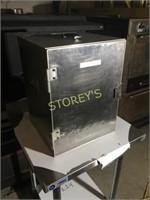Sico S/S Heated Cabinet - 15 x 15 x 20