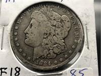 The Martin Estate Collector Coin Auction J