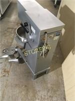 Univex 12qrt Dough Mixer - 14 x 24 x 31
