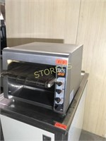 "Star QCS 14"" Conveyor Toaster Oven - QCS-3-1000"