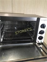 Waring S/S Oven - 22 x 15 x 13
