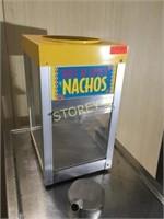 Star Nachos Warming cabinet - 12 x 15 x 22