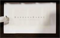 Barbara Barry for Henredon Walnut Sideboard