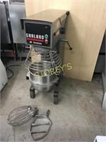 Garland Varimixer 30qrt Dough Mixer - W30