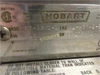 Hobart 2 Slice Toaster - ET-13-1