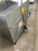 """SilverKing U/C 27"""" Cooler - SKR27"""