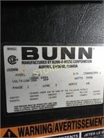 Bunn 6 Pot Coffee Maker - CD-6