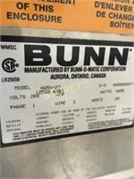 Bunn Hot Water Dispenser - HW5X-27