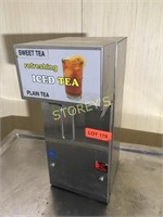 Karma Ice Tea Machine - Model: 820
