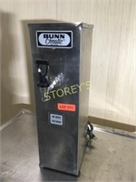 Bunn Hot WAter Dispenser - HW2