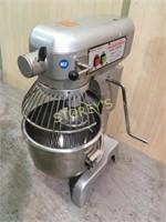 Thunderbird 20qrt Dough Mixer - ARM-02