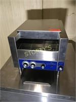 "New Generation 10"" Conveyor Toaster"