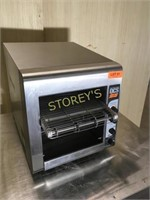 "QCS 10"" Conveyor Toaster - QCS-2-800"