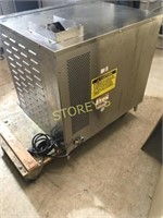 Vulcan Gas 1/2 Size Convection Oven