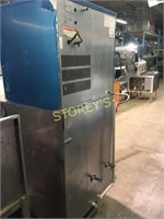 Hoshizaki ~500lb Ice Machine w/ Bin