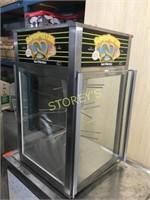 Super Pretzel 850 Warming Cabinet