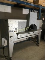 Bakers Pride Gas Pizza Oven - FC616