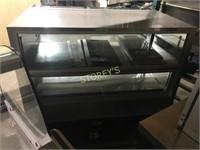 QBD Cold/Dry Display Case - 50 x 36 x 48
