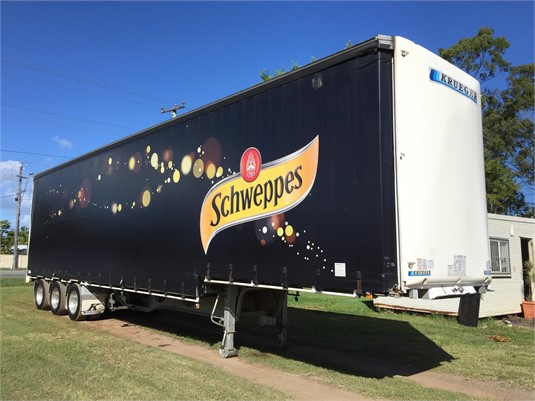 2013 Krueger other - Trailers for Sale