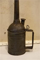 Railroad oil can (new York Central)