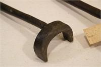 Wagon Hub Wrenches (2pcs)