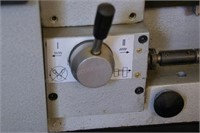 Smithy Midas 1220 LTD Combo Mill / Lathe w/Stand