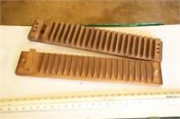 Rudolph Klein Cigar Mold