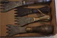 5pc Iron Ice Tools