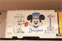 Lionel TCA64641971 Disneyland Boxcar