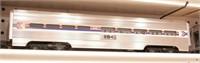 Lionel Amtrak passenger train -Illuminated (8pcs)