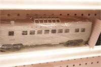 Lionel Passenger cars - 4pcs